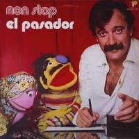 El Pasador - Amada Mia, Amore Mio (Album Version)