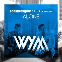 Cosmic Gate - Alone (Extended Mix)